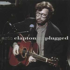 Cdjapan Unplugged Eric Clapton Cd Album