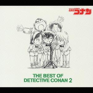 CDJapan : THE BEST OF DETECTIV...