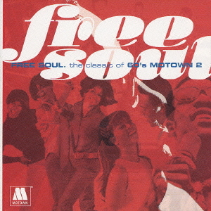 Cdjapan Free Soul The Classic Of 60 S Motown 2 V A Cd