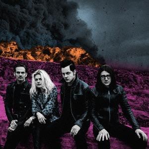 cdjapan dodge and burn the dead weather cd album