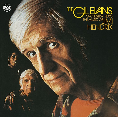 cdjapan the gil evans orchestra plays the music of jimi hendrix