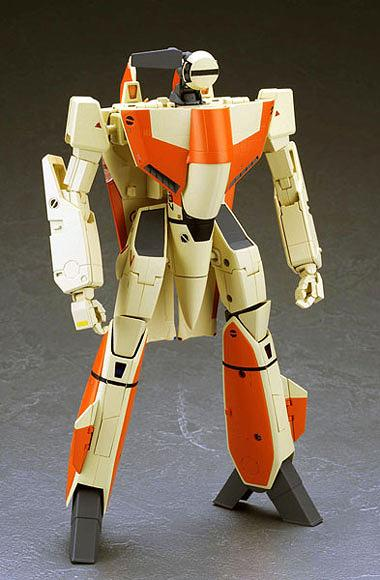 Yamato Macross VT-1 Valkyrie Super Ostrich Perfect Trance 1//60 Figure F//S Japan