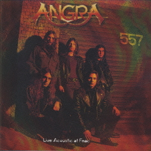 angra live acoustic at fnac