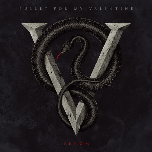Cdjapan venom bullet for my valentine cd album voltagebd Image collections