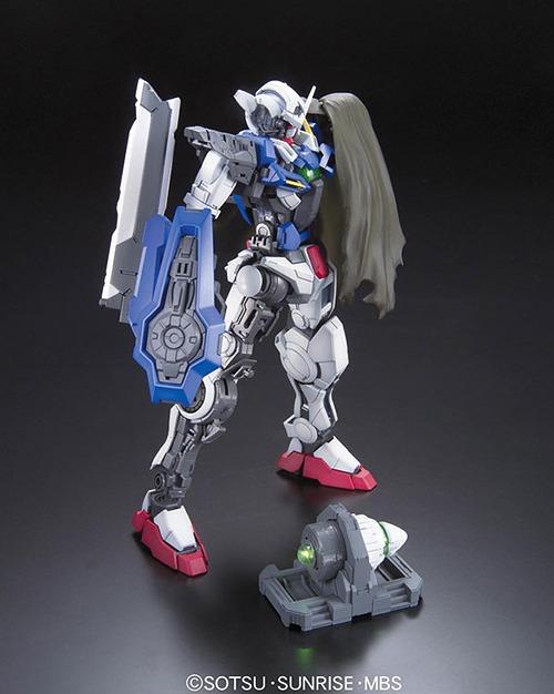 Mobile Suit Gundam 00 MG 1/100 Gundam Exia Ignition Mode