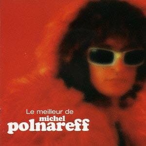 Cdjapan Le Meilleur De Michel Polnareff Shm Cd Michel