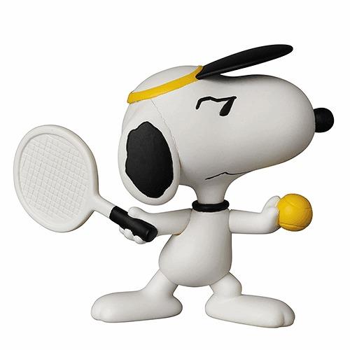 Medicom UDF 321 Peanuts Series 5 Pajama Snoopy Ultra Detail Figure