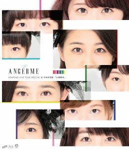 "Angereme STARTING LIVE TOUR SPECIAL @Nippon Budokan ""Taikibansei"" / Angereme"