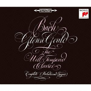 Cdjapan Bach Well Tempered Clavier Complete Sacd