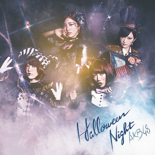 Halloween Night [Type B / CD+DVD / Regular Edition]