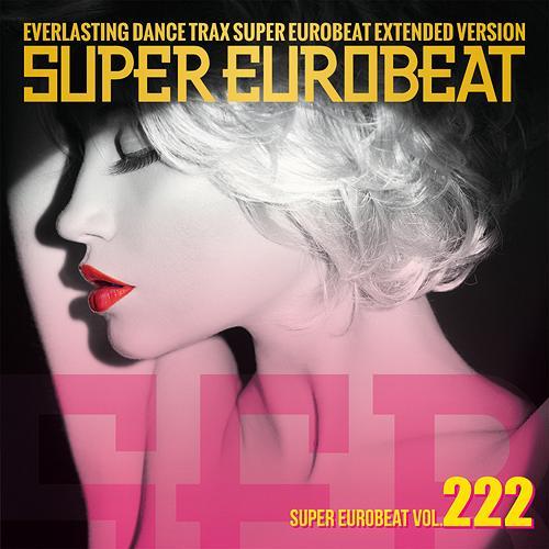 CDJapan : Super Eurobeat Vol.2...