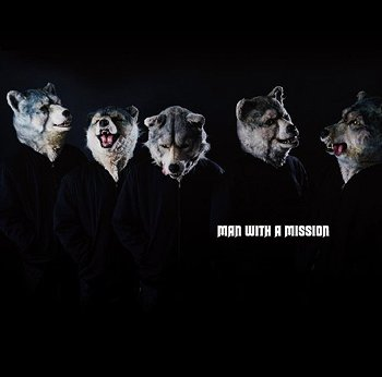 Cdjapan Man With A Mission Man With A Mission Cd Album