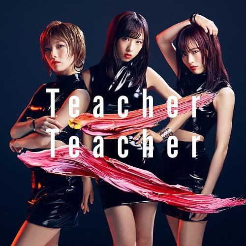 Teacher Teacher [Type A] [Regular Edition] [CD+DVD]