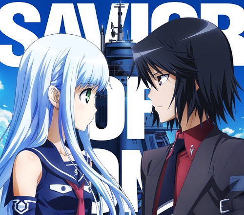 [PV] nano feat. MY FIRST STORY - SAVIOR OF SONG