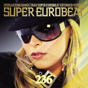 Cdjapan Super Eurobeat Vol 236 V A Cd Album