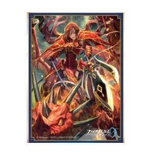 Fire Emblem 0 (Cipher) Mat Card Sleeve
