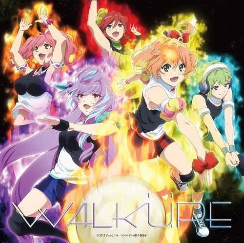 CDJapan : Walkure Attack! [Regular Edition] WALKURE CD Album