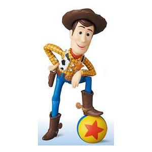 Cdjapan Ultra Detail Figure Toy Story Woody Ver 2 0