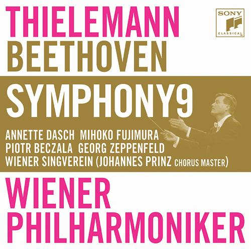 Cdjapan Beethoven Symphony No 9 Quot Choral Quot Blu Spec Cd2