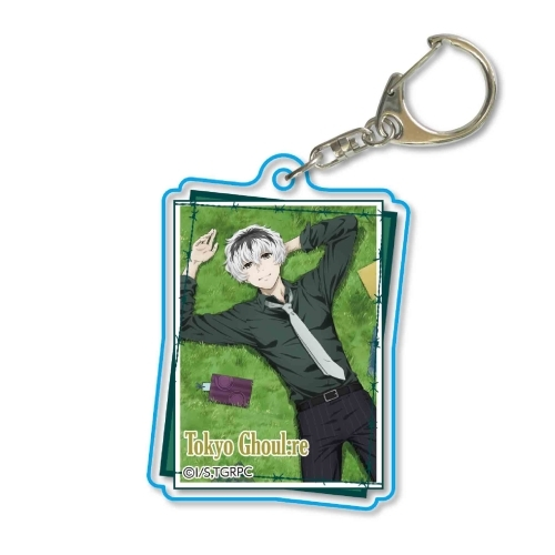 Acryl Key Chain Part 2 Tokyo Ghoul:re 2