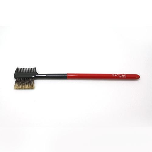 CDJapan : KRG011 Lash Comb, Brow Groomer / Koyudo Lohas