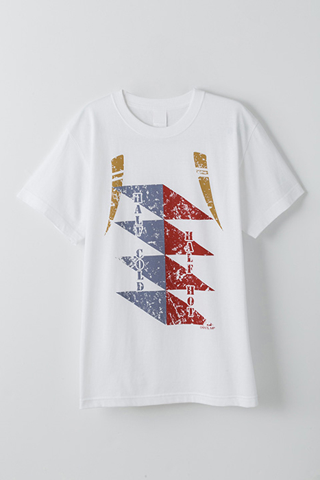 ec379d7c4c7 CDJapan   My Hero Academia T-shirt C   Shoto Todoroki Collectible