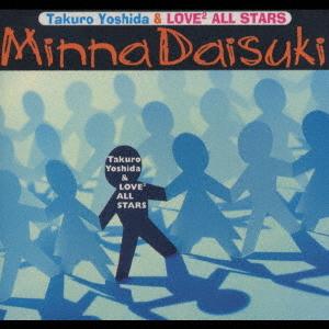 CDJapan : Minna Daisuki Takuro...