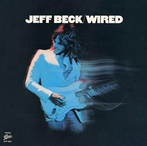 Cdjapan Wired Blu Spec Cd2 Jeff Beck Cd Album