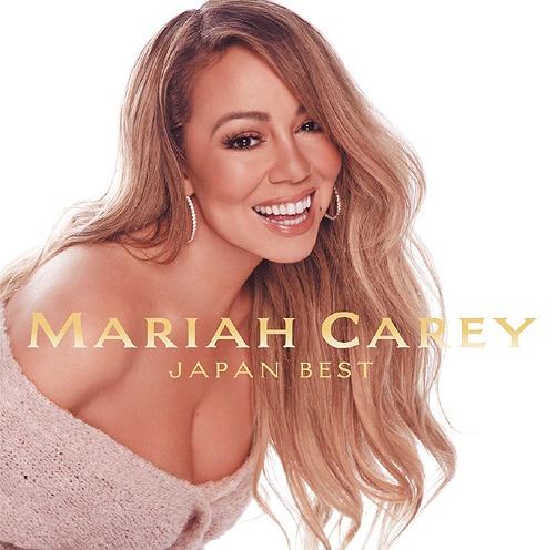 Cdjapan Mariah Carey Japan Best Blu Spec Cd2 Limited