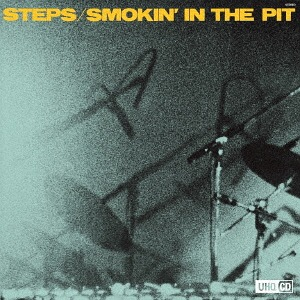 cdjapan smokin in the pit uhqcd steps cd album