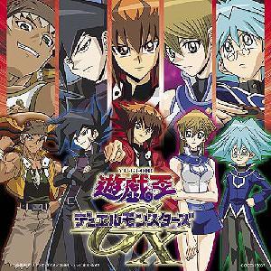 TV Anime Yu-Gi-Oh Duel Monsters GX Theme Song: Precious Time, Glory Days