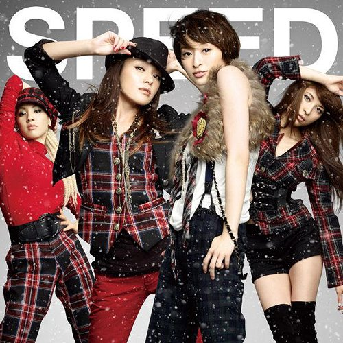 5294c0ed113ee CDJapan : Let's Heat Up! [CD+DVD / Jacket A] SPEED CD Maxi