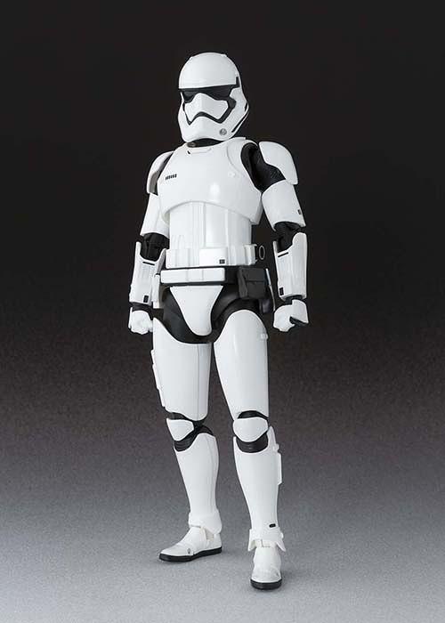 Star Wars The Force Awakens 1/12 Captain Phasma