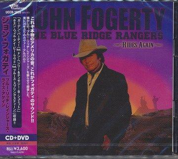 CDJapan : Blue Ridge Rangers R...
