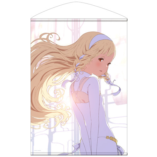 Maquia When the Promised Flower Blooms Poster Home Decor Christmas Gift