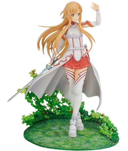 CDJapan Sword Art Online Asuna Collectible