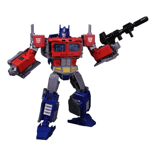 cdjapan transformers power of the primes pp 09 optimus prime