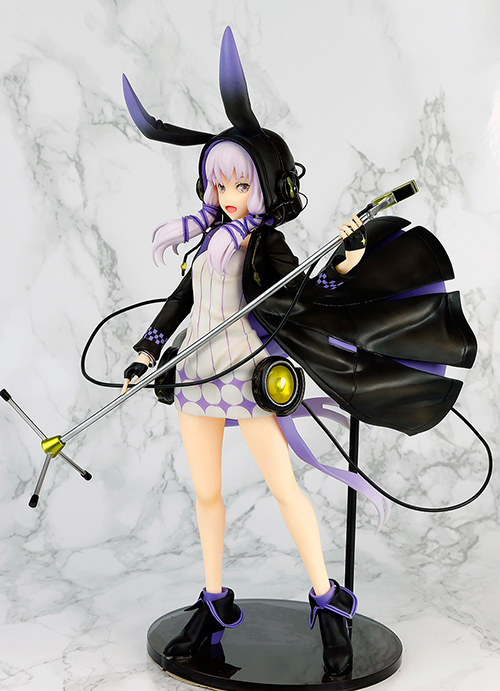 Pulchra VOCALOID Yuzuki Yukari Rin 1//8 Scale Figure from Japan NEW