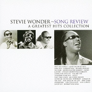 cdjapan song review a greatest hits collection shm cd low priced reissue stevie wonder cd. Black Bedroom Furniture Sets. Home Design Ideas
