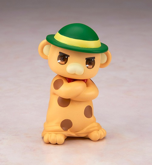 Anime Amagi Brilliant Park Sento Isuzu 1//7 PVC Figure Toy Gift