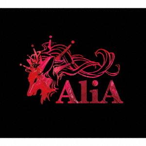 Image of AliA - realize
