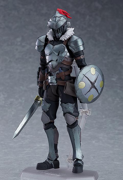 Nendoroid Goblin Slayer Goblin Slayer non-scale ABS /& PVC painted action figure