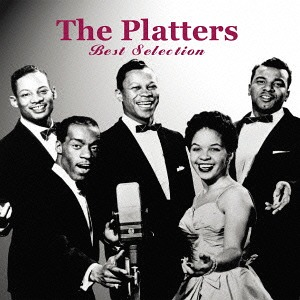 Cdjapan The Platters Best Selection Low Priced Edition