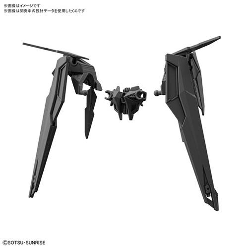 "HGBD:R 1//144 Gundam Astray Series New Unit kit /""Gundam Build Divers Re:RISE/"""