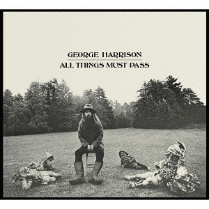 cdjapan all things must pass shm cd george harrison cd album