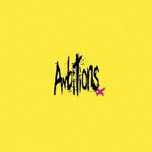 Ambitions [Regular Edition]