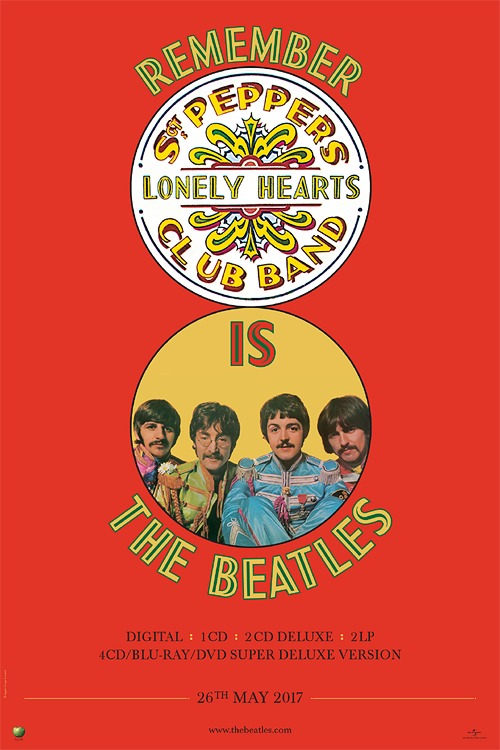 Cdjapan Sgt Pepper S Lonely Hearts Club Band Super