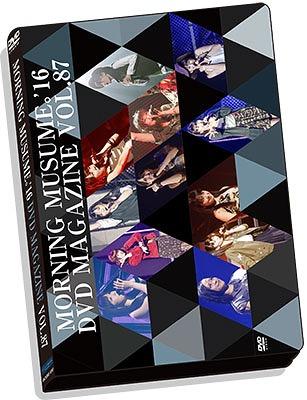 MORNING MUSUME.'16 DVD Magazine Vol.87 / MORNING MUSUME.'16