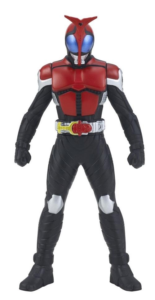 Legend Rider History 13 Kamen Rider Kabuto Rider Form