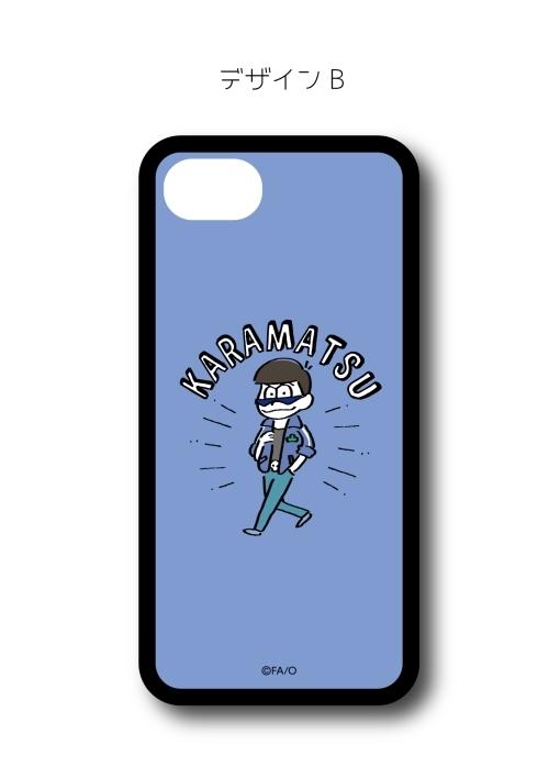 OSOMATSU SAN iphone case